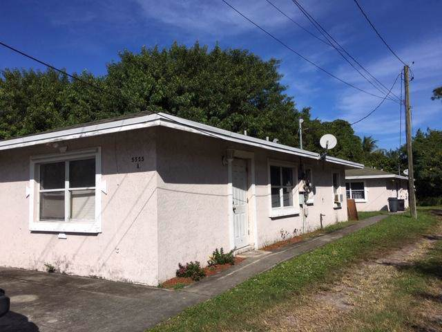 5555 SE 47th Avenue, Stuart, FL 34997 (#RX-10597207) :: Ryan Jennings Group