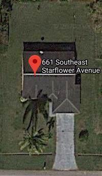 661 SE Starflower Avenue, Port Saint Lucie, FL 34983 (MLS #RX-10597356) :: The Paiz Group
