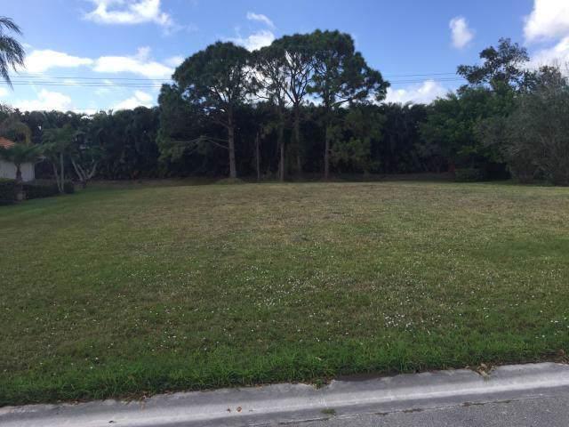 1551 SW Mockingbird Circle, Port Saint Lucie, FL 34986 (#RX-10597533) :: Ryan Jennings Group
