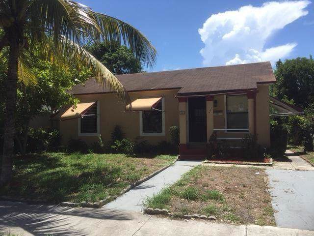 726 47th Street, West Palm Beach, FL 33407 (#RX-10597771) :: The Rizzuto Woodman Team