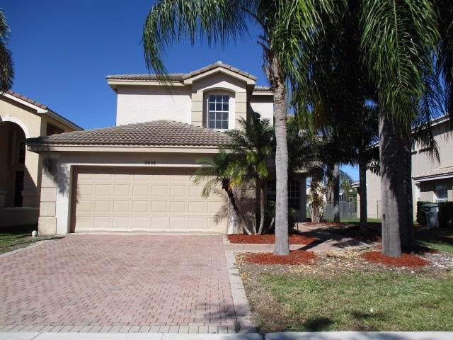 8836 Sandy Crest Lane, Boynton Beach, FL 33473 (#RX-10597811) :: Ryan Jennings Group