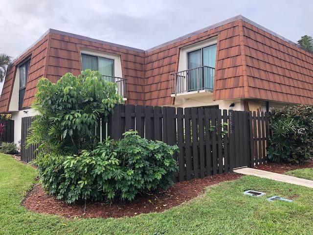 2181 White Pine Circle B, Greenacres, FL 33415 (#RX-10597968) :: Ryan Jennings Group