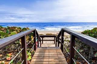 5510 N Ocean Boulevard #109, Ocean Ridge, FL 33435 (MLS #RX-10598121) :: Berkshire Hathaway HomeServices EWM Realty