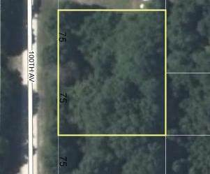 8836 100th Avenue, Vero Beach, FL 32967 (#RX-10598527) :: Ryan Jennings Group