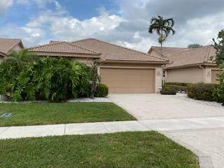 8768 Shoal Creek Lane, Boynton Beach, FL 33472 (#RX-10599143) :: Ryan Jennings Group