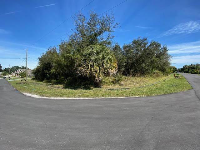 953 SW Sarto Lane, Port Saint Lucie, FL 34953 (#RX-10599264) :: Ryan Jennings Group