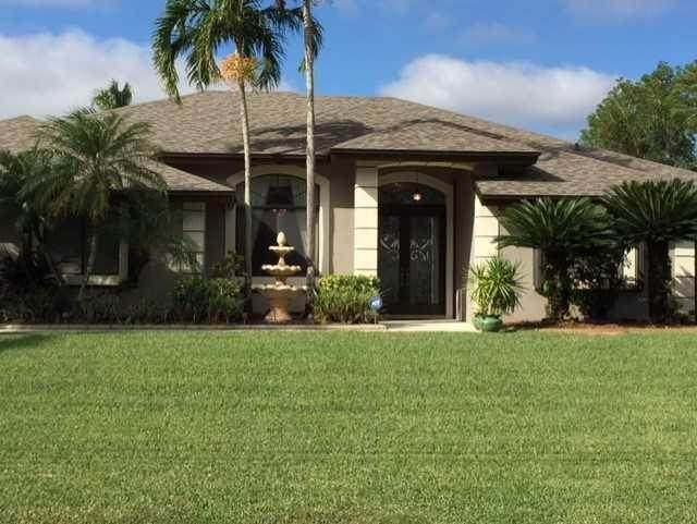 5133 SW 202nd Avenue, Southwest Ranches, FL 33332 (#RX-10599902) :: Real Estate Authority