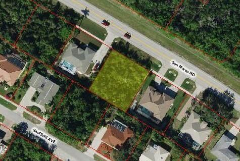 2051 San Marco Road, Marco Island, FL 34145 (MLS #RX-10600370) :: Miami Villa Group
