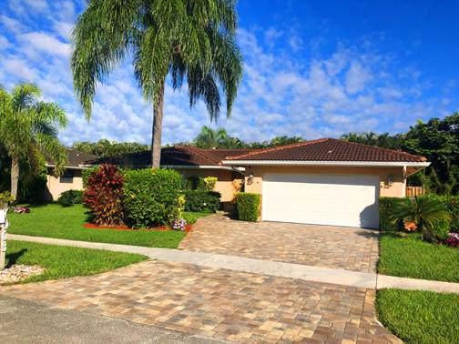 7063 San Sebastian Circle, Boca Raton, FL 33433 (#RX-10600388) :: Ryan Jennings Group