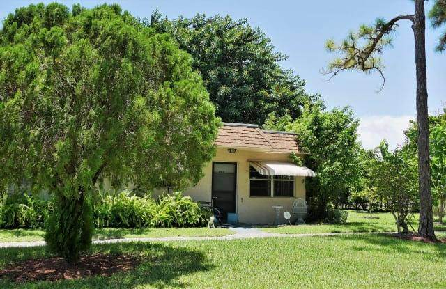 2000 SW Natura Boulevard D, Deerfield Beach, FL 33441 (#RX-10600633) :: Ryan Jennings Group