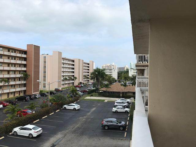 400 NE 12th Avenue #401, Hallandale Beach, FL 33009 (#RX-10600665) :: Ryan Jennings Group