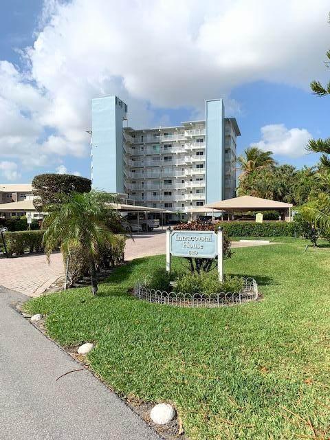 629 SE 19th Avenue #301, Deerfield Beach, FL 33441 (#RX-10601495) :: Ryan Jennings Group