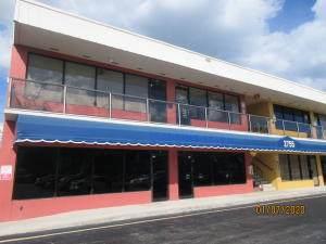 2755 S Federal Highway #17, Boynton Beach, FL 33435 (MLS #RX-10601567) :: The Paiz Group
