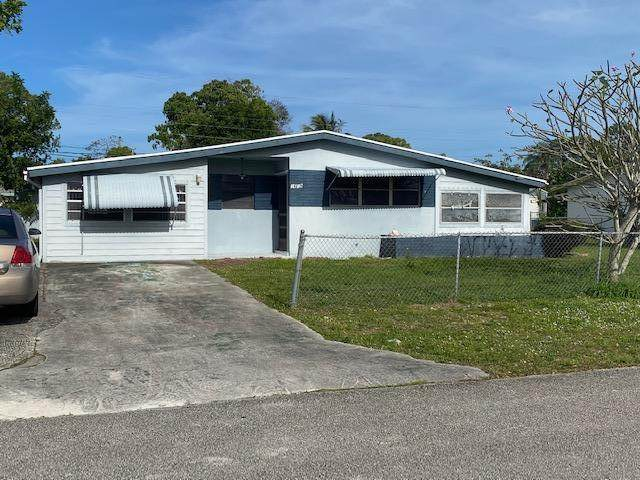 1619 SE Arapaho Avenue, Stuart, FL 34994 (#RX-10601584) :: Ryan Jennings Group