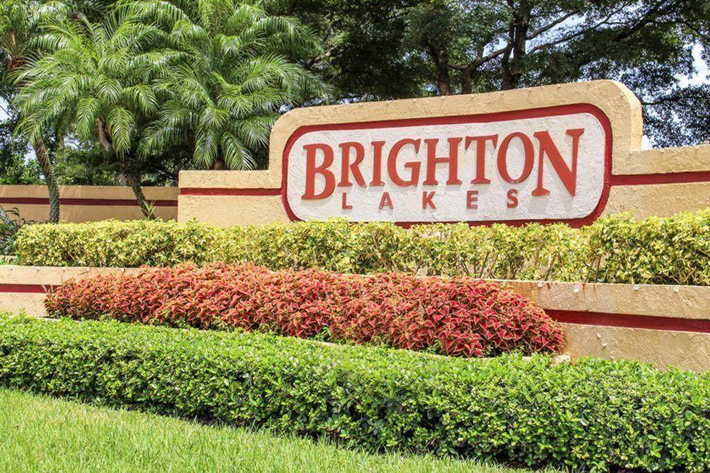 4807 Brighton Lakes Boulevard - Photo 1