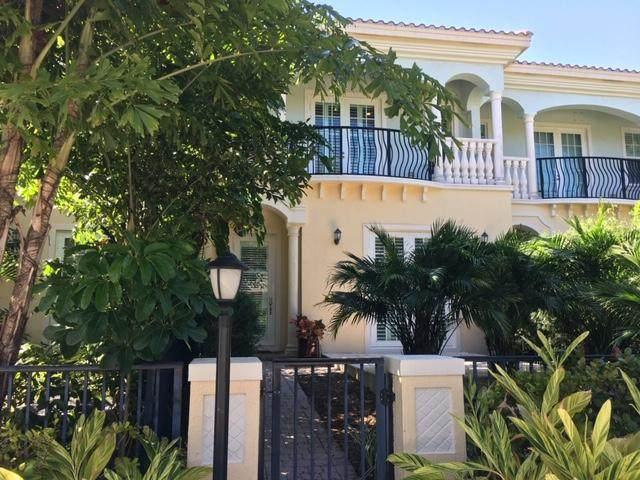 2830 Frederick Boulevard, Delray Beach, FL 33483 (#RX-10602520) :: Ryan Jennings Group