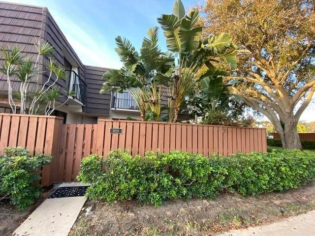 1929 19th Court, Jupiter, FL 33477 (MLS #RX-10602630) :: Berkshire Hathaway HomeServices EWM Realty