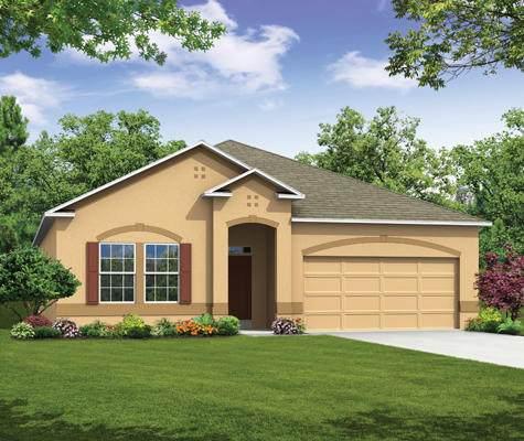 2282 SW Elmwood Avenue, Port Saint Lucie, FL 34953 (MLS #RX-10602809) :: Berkshire Hathaway HomeServices EWM Realty