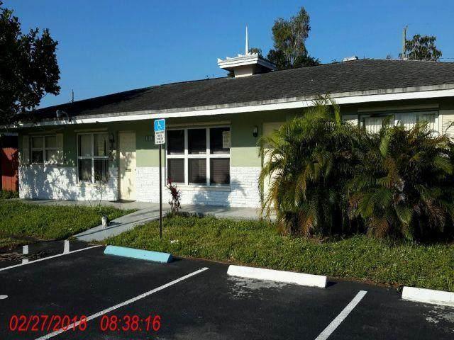 Fort Lauderdale, FL 33311 :: Berkshire Hathaway HomeServices EWM Realty