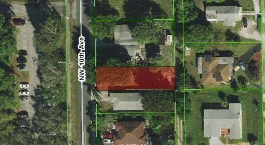 213 NW 10th Avenue, Delray Beach, FL 33444 (#RX-10603076) :: The Rizzuto Woodman Team