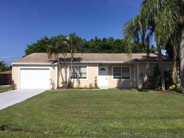 1702 SE Duma Terrace, Port Saint Lucie, FL 34952 (#RX-10603232) :: Keller Williams Vero Beach
