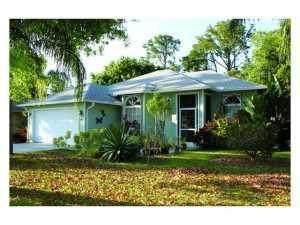 1143 SW Dalton Avenue, Port Saint Lucie, FL 34953 (#RX-10603358) :: Dalton Wade