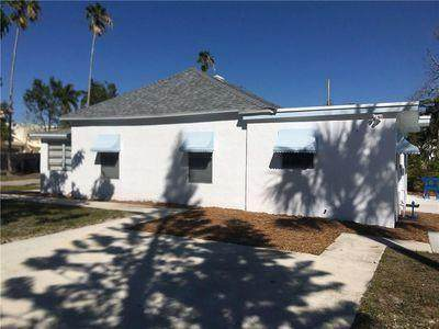 709 N Perry Avenue, Jupiter, FL 33458 (#RX-10603587) :: Ryan Jennings Group