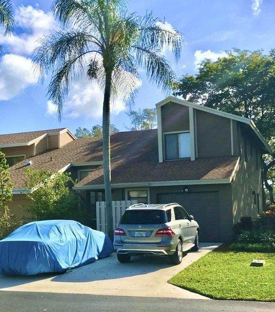 22378 Cypress Wood Lane, Boca Raton, FL 33428 (MLS #RX-10603797) :: Castelli Real Estate Services