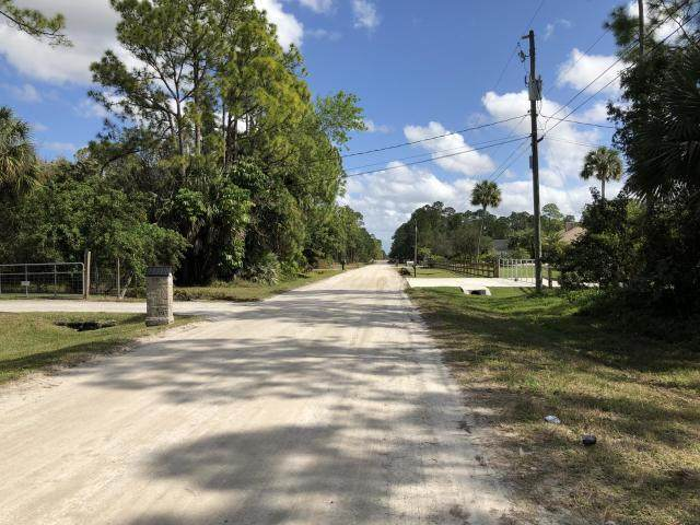 Xxxx 83rd Place N, Loxahatchee, FL 33470 (#RX-10603867) :: Ryan Jennings Group
