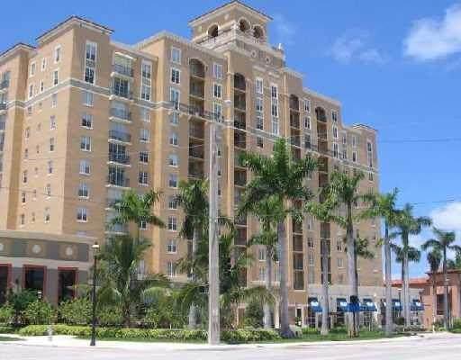 651 Okeechobee Boulevard #504, West Palm Beach, FL 33401 (#RX-10604436) :: Posh Properties
