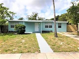 3167 Orange Street, Boynton Beach, FL 33435 (#RX-10604922) :: Ryan Jennings Group