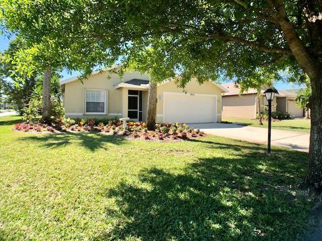 2612 SW Marquis Terrace, Stuart, FL 34997 (#RX-10605005) :: Ryan Jennings Group