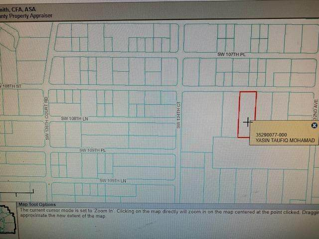 000 SW 108 Street, Dunnellon, FL 34432 (#RX-10606441) :: Ryan Jennings Group
