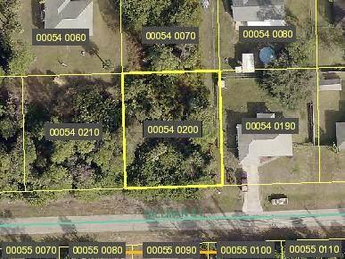3720 Tallman Street, Fort Myers, FL 33905 (#RX-10606565) :: Ryan Jennings Group