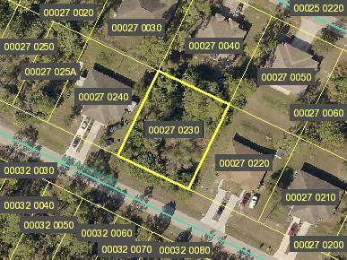 925 Meadow Road, Lehigh Acres, FL 33973 (#RX-10606942) :: Ryan Jennings Group