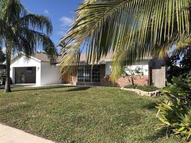 1369 SW 13th Street, Boca Raton, FL 33486 (#RX-10606976) :: Ryan Jennings Group