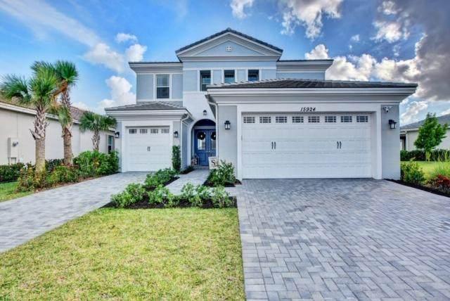 15924 Rain Lilly Way, Westlake, FL 33470 (#RX-10607077) :: Ryan Jennings Group