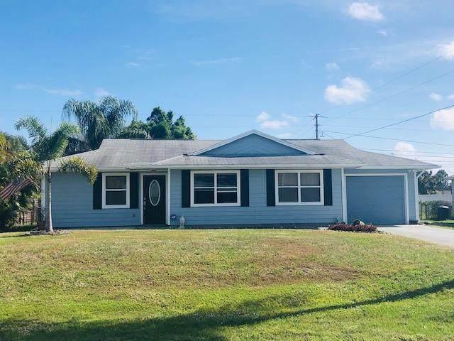 1953 SW Idaho Lane, Port Saint Lucie, FL 34953 (#RX-10607442) :: Ryan Jennings Group