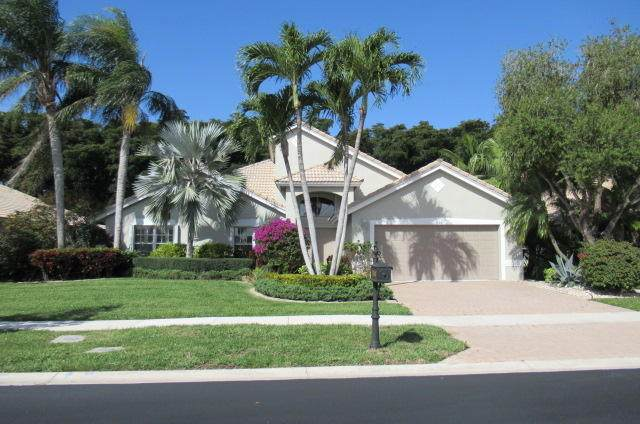 7428 Falls Road W, Boynton Beach, FL 33437 (#RX-10607496) :: Ryan Jennings Group