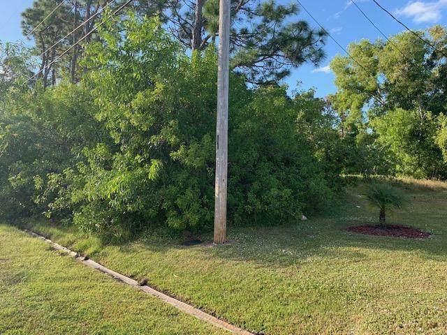 5973 NW Baynard Drive, Port Saint Lucie, FL 34986 (#RX-10608092) :: Ryan Jennings Group