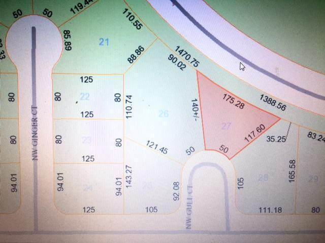 6243 NW Gull Court, Port Saint Lucie, FL 34986 (MLS #RX-10608121) :: Castelli Real Estate Services