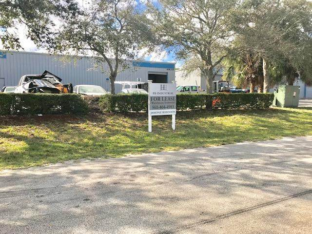 801 15th Street #3, Lake Park, FL 33403 (#RX-10608174) :: The Rizzuto Woodman Team
