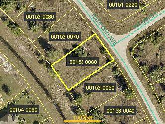 322 Radford Avenue, Lehigh Acres, FL 33974 (MLS #RX-10608210) :: THE BANNON GROUP at RE/MAX CONSULTANTS REALTY I