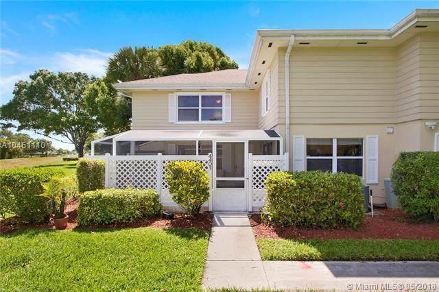 4401 Roxbury Court, Boynton Beach, FL 33436 (#RX-10608357) :: Ryan Jennings Group