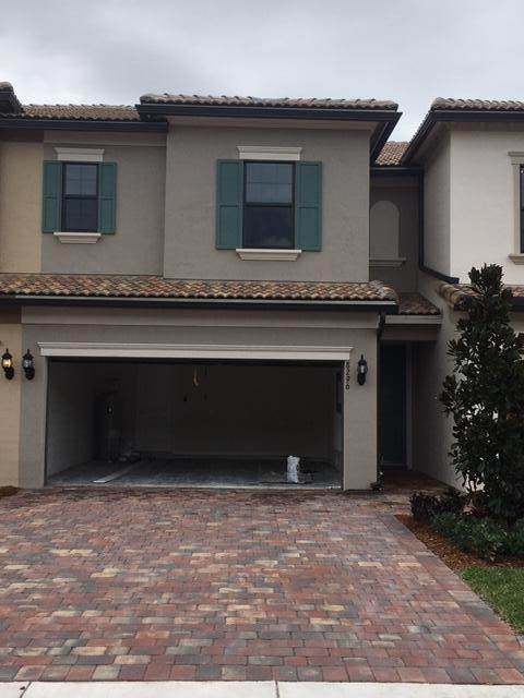 8296 Cadre Noir Road, Lake Worth, FL 33467 (#RX-10608712) :: Ryan Jennings Group