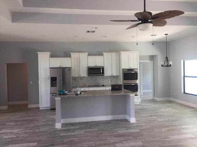 1385 SW Bartell Avenue, Port Saint Lucie, FL 34953 (#RX-10608801) :: The Reynolds Team/ONE Sotheby's International Realty