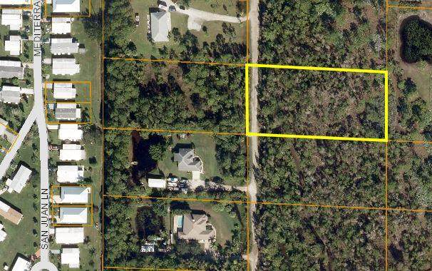 0 Dyer Road, Port Saint Lucie, FL 34952 (#RX-10608867) :: Ryan Jennings Group