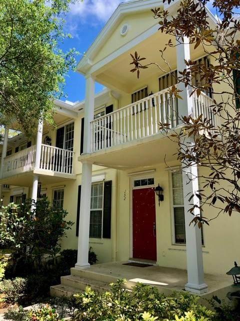 152 Ashley Court, Jupiter, FL 33458 (#RX-10609145) :: Ryan Jennings Group