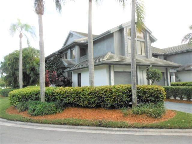21216 Clubside Drive B, Boca Raton, FL 33434 (#RX-10609655) :: Ryan Jennings Group