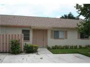 8587 Overset Lane #8587, Boca Raton, FL 33496 (#RX-10609973) :: Ryan Jennings Group